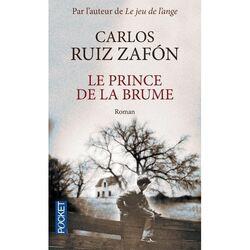 Ruiz Zafon Carlos - le prince de la brume