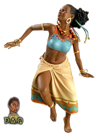 Tubes Ebony