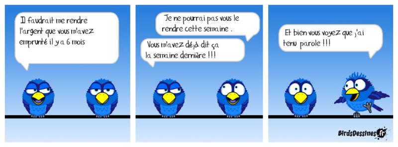 Les Zozios....