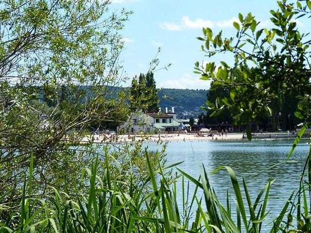 Lac de Vesoul-Vraivre - 10