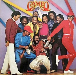 Cameo - Feel Me - Complete LP