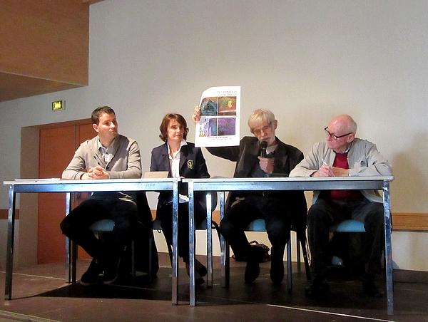 L'Assemblée Générale des Amis du châtillonnais s'est tenue salle Luc Schréder le 23 février 2019