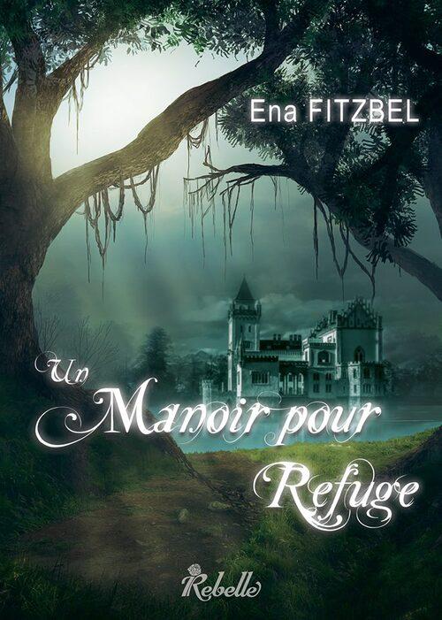 Sortie le 15 Novembre 2016 - Rebelle Éditions