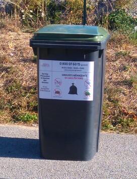"""Séance 4 """"Je protège ma planète : Les déchets"""
