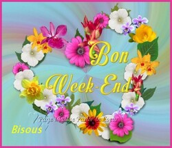 Doux week-end