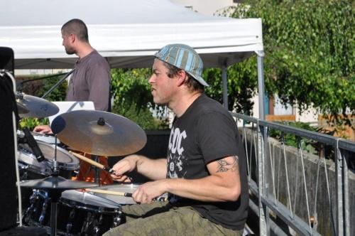 Fête de la musique - La Motte-Servolex 16 juin 2012