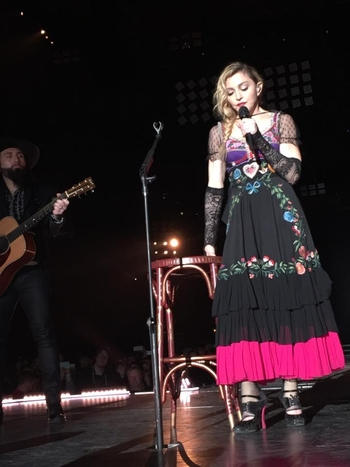 Rebel Heart Tour - 2015 11 14 - Stockholm (6)