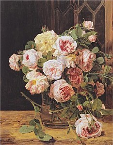 bouquet-of-roses-at-the-window-1832!Blog
