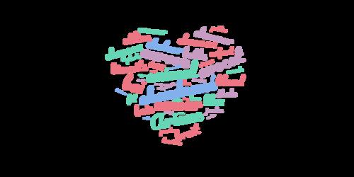 N° 339 Nuage de mots de juillet