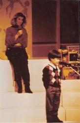 28 octobre 1984 / L'ECOLE DES FANS