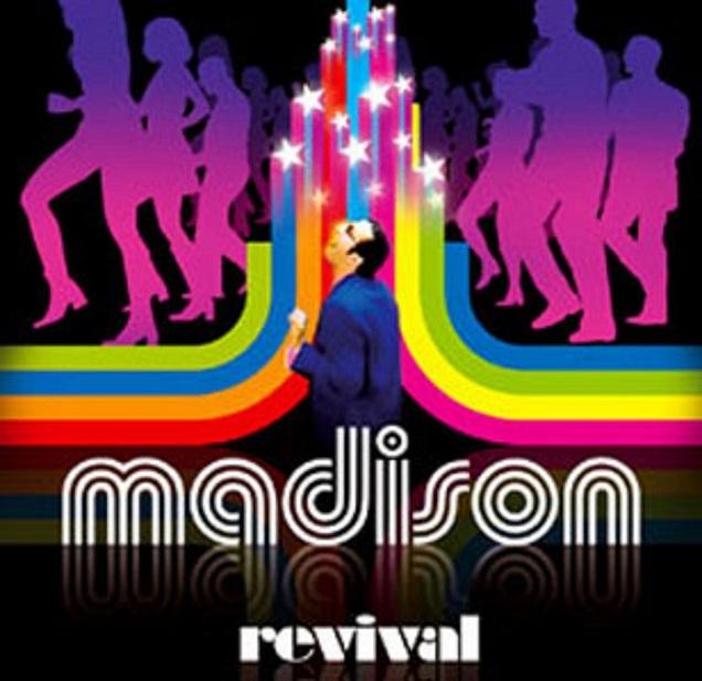 C'EST LE MADI- MADISON   ( 3.59 )