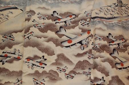 Affiches de porpagandeq japonaiseq