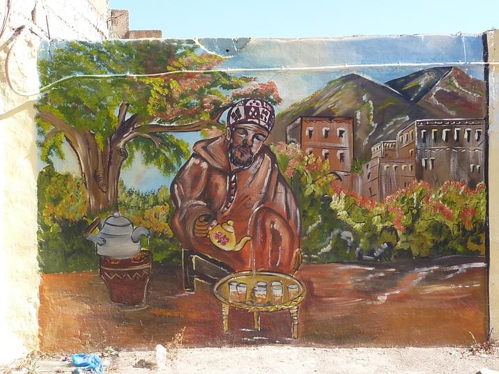 Du Tag au Street Art... - 2
