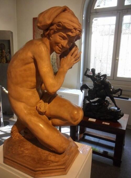 Echappée belle Aixoise. Le musée Faure.