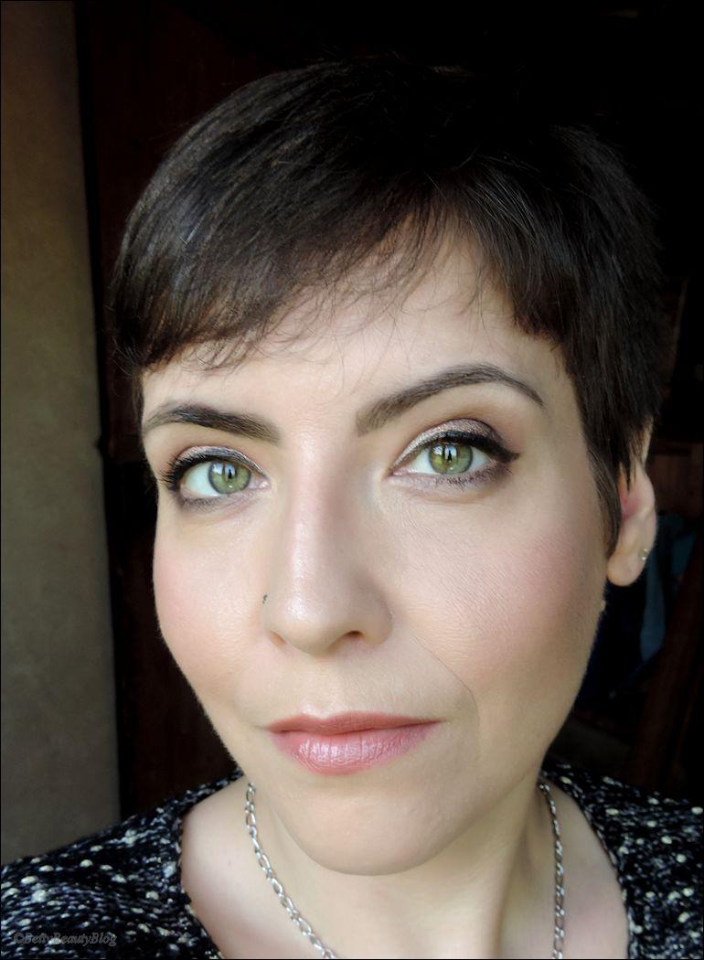 Makeup revolution une belle surprise pour moi ...