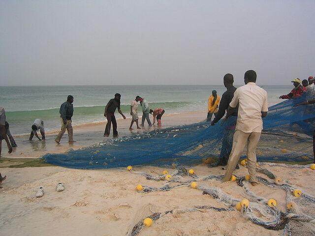 Blog de lisezmoi : Hello! Bienvenue sur mon blog!, La Mauritanie :  Nouakchott