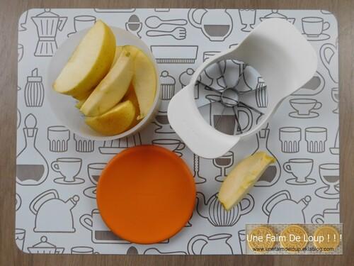 Mon nouveau partenariat : Fiskars cuisine