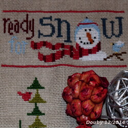 Snow Bell (3 )
