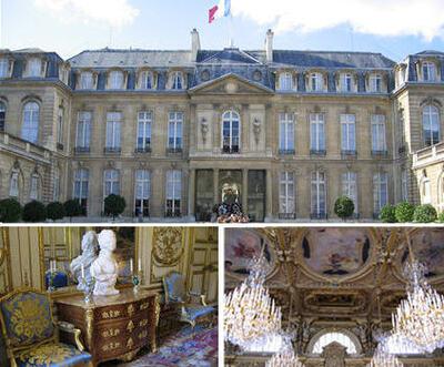 Vie privée des présidents : Napoléon III -Félix Faure- Emile Loubet -Gaston Doumergue