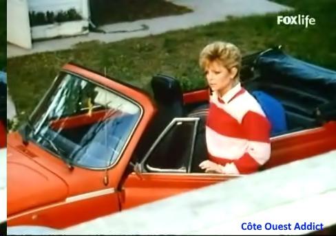 Photos de Lisa Hartman dans le saison 5