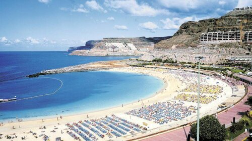 Grande Canarie, Espagne