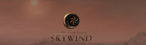 VIDEO : Skywind en progression*
