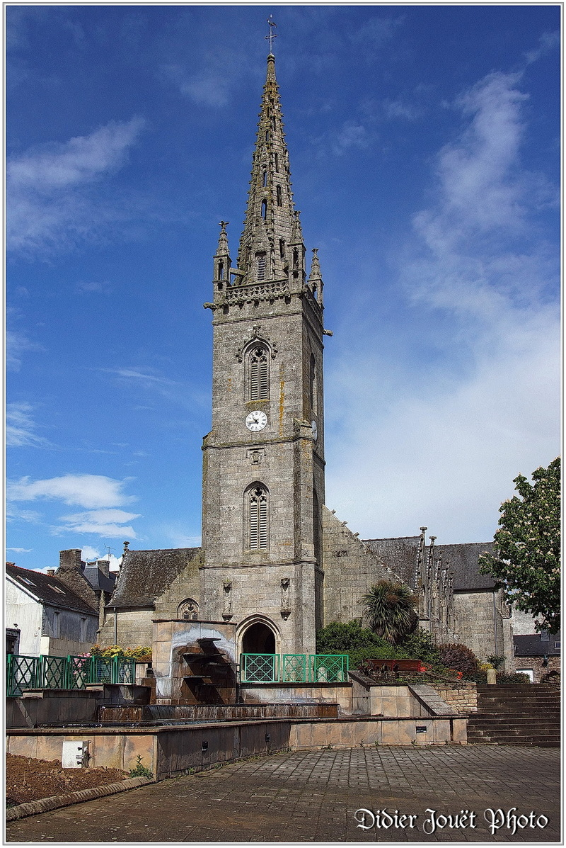 (22) Côtes d'Armor - Mûr de Bretagne (1)