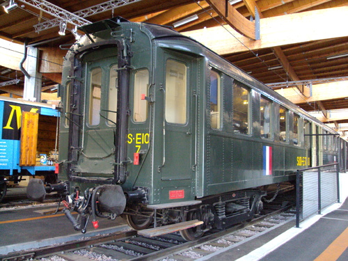 La cité du Train IV
