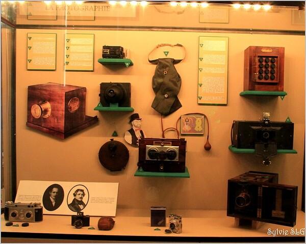 Musée de la communication