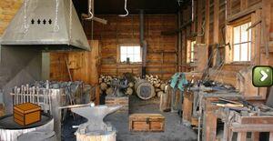Jouer à Genie Escape from blacksmith shop