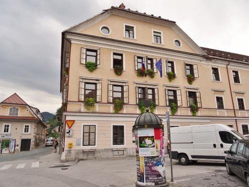 Skofja Loka en Slovénie (photos)