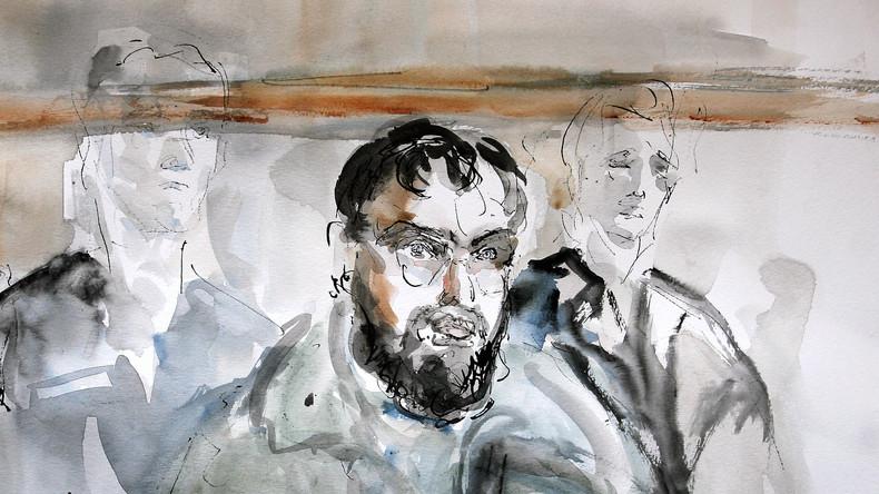 Entraîné aux explosifs par Al-Qaïda et mentor des Kouachi, Djamel Beghal va sortir de prison