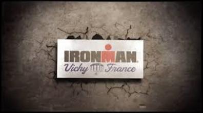 half et ironman VICHY 26/27 aout 2017