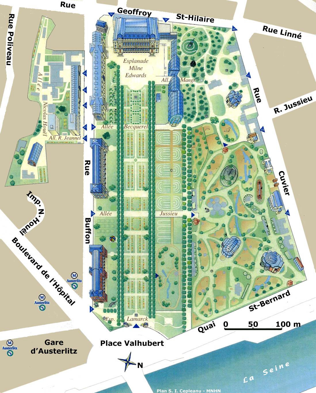 Le Jardin des Plantes - Paulo8938