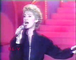 08 février 1987 / TOUT LE MONDE LE SAIT