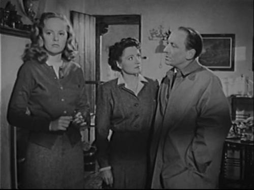 L'évadé de Dartmoor, Escape, Joseph L.  Mankiewicz, 1948.