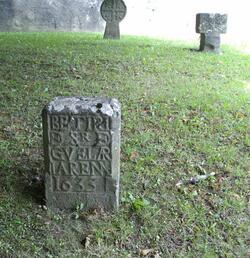 Espelette, les stèles
