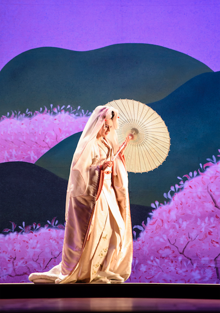 ROYAL OPERA HOUSE - Madama Butterfly le 30 mars 2017 en direct dans les cinémas