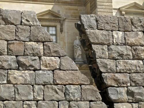 Rovner Makom Louvre 0