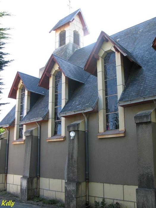 Pays de la Loire, Vendée, Saint Jean de Monts, 85160