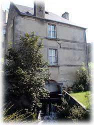 Moulin de Creully