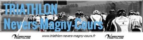 Triathlon de Nevers 15 Août 2014