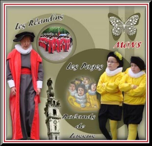 ROLAND DE LASSUS, ,polyphonie,compositeur ,pages, Roland de LassusOrlando di Lasso,mons, rolandins, chorale,ecole franco allemande