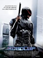 RoboCop (2014) affiche