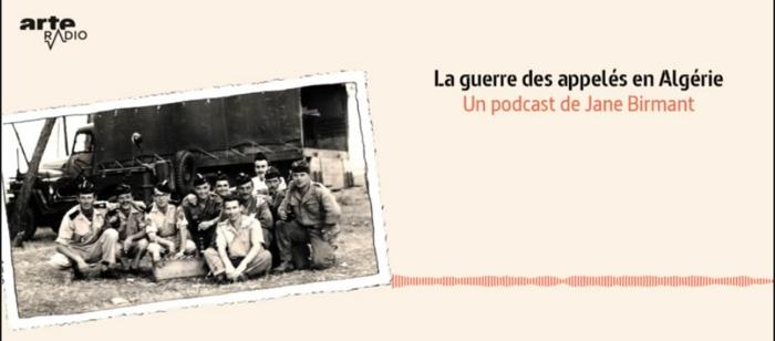 A 20 ans, Rémi, Georges, Gilles et les autres se sont retrouvés soldats, appelés au cœur de la guerre d'Algérie.