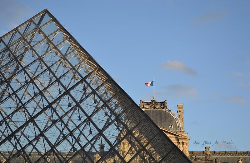 Trente ans plus tard, que penser de la pyramide du Louvre ?
