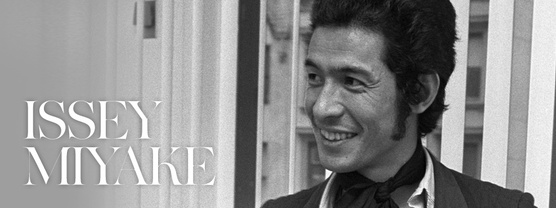 """Issey Miyake : """"L'Eau D'Issey"""""""