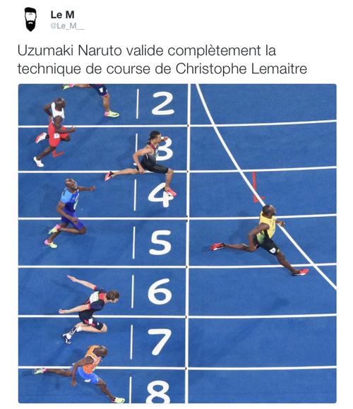 Le Naruto français