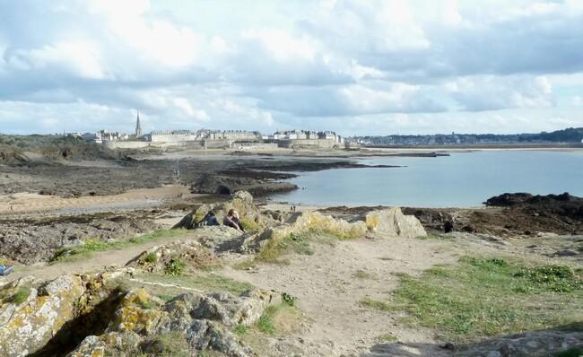 Le Petit Bé - Saint Malo