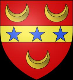 LES REMPARTS DE COIGNY (Manche)
